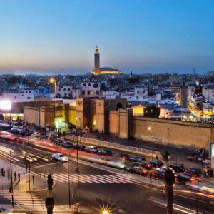 Imperial Cities Morocco Tour