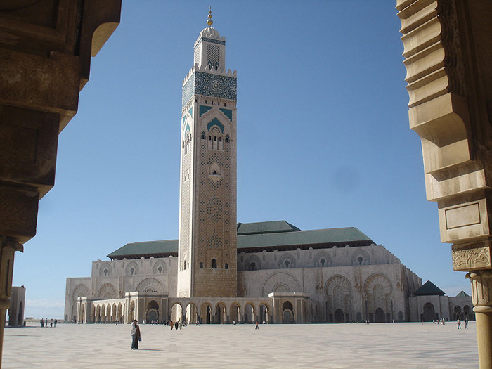day trips from Casablanca