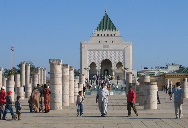 Day Trips from Rabat