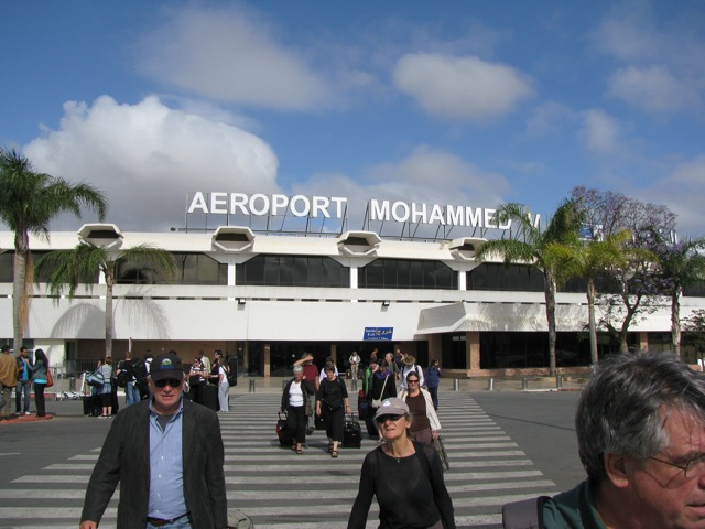 Morocco Airport Transfers