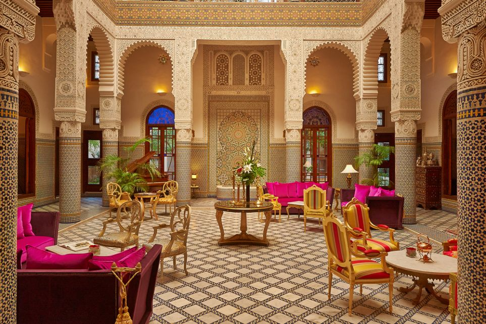 Tours in fes morocco