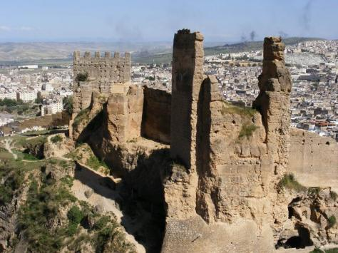 Tours in fez Morocco