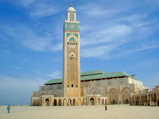 Tours in casablanca Morocco